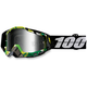 Racecraft Bootcamp Goggles w/Mirror Silver Lens - 50110-194-02