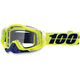 Racecraft Tanaka Goggles w/Clear Lens - 50100-191-02