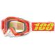 Racecraft Razmataz Goggles w/Clear Lens - 50100-192-02
