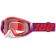 Racecraft Watermelon Goggles w/Clear Lens - 50100-195-02