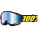Accuri Pollok Goggles w/Mirror Blue Lens - 50210-199-02