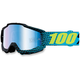 Accuri R-Core Goggles w/Mirror Blue Lens - 50210-201-02