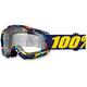 Accuri Pollock Goggles w/Clear Lens - 50200-199-02