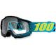 Accuri R-Core Goggles w/Clear Lens - 50200-201-02