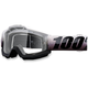 Accuri Invaders Goggles w/Clear Lens - 50200-204-02
