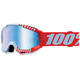 Accuri Youth Cupcoy Goggles w/Mirror Blue Lens - 50310-202-02