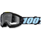 Accuri Youth Milkyway Goggles w/Clear Lens - 50300-196-02