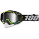 Racecraft Bootcamp Snow Goggle w/Dual Mirror Silver Lens - 50113-194-02