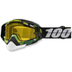 Racecraft Bootcamp Snow Goggles w/Dual Yellow Lens - 50103-194-02