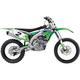 Kawasaki FX EVO 13 Series Graphics Kit - 19-01132