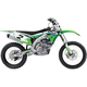 Kawasaki FX EVO 13 Series Graphics Kit - 19-01134