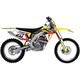 Suzuki FX EVO 13 Series Graphics Kit - 19-01430