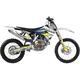Husqvarna FX EVO 13 Series Graphics Kit - 19-01610