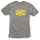 Heather Gray Essential T-Shirt