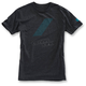 Charcoal Heather Pulse T-Shirt