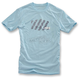Ice Blue Strike T-Shirt