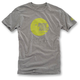 Heather Gray Shine T-Shirt