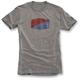 Gray Emblem T-Shirt