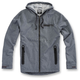 Gray Heather Storbi Jacket