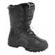 Black Marker Boots