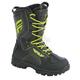 Black/Hi-Vis Marker Boots