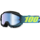 Accuri R-Core Snow Goggles w/Dual Mirror Blue Lens - 50213-201-02