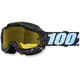 Accuri Milkyway Snow Goggles w/Dual Yellow Lens - 50203-196-02