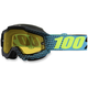 Accuri R-Core Snow Goggles w/Dual Yellow Lens - 50203-201-02