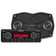 Hi Performance HD1BT Stereo/Speaker Kit - HD1BT650