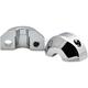 .50 oz Spin True Lead-Free Wheel Weight - Small Spoke - 99-99030