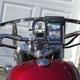 eCaddy URBAN Caddy Buddy Waterproof Phone Mount for Handlebar - ECB-MFB