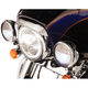 Chrome Headlight Bezel  - 45210