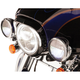 Gloss Black Headlight Bezel - 45211