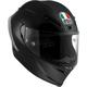 Matte Black Corsa R Helmet