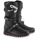 Black/Red Tech T Boots