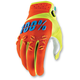 Youth Orange Airmatic Gloves