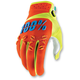 Orange Airmatic Gloves