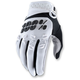 White Airmatic Gloves