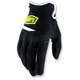 Youth Black Airmatic Gloves