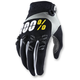 Black Airmatic Gloves