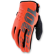 Orange Brisker Cal Trans Gloves