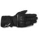 Black SP-Z Drystar Gloves