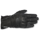 Womens Black Stella M-56 Drystar Gloves