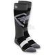 Black Torque MX Socks