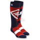 Red Torque MX Socks