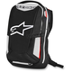 Black/White/Red City Hunter Backpack - 6107717-123