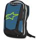 Black/Blue/Lime City Hunter Backpack - 6107717-7016