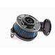 Comp-V High-Flow Intake System w/V-Stack - 034-377-01-V