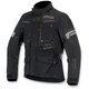 Black/Gray Valparaiso 2 Drystar Jacket