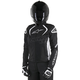 Black/White Womens Stella T-Jaw Air Jacket